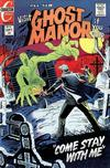 Cover for Ghost Manor (Charlton, 1971 series) #14