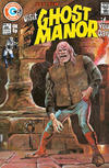 Cover for Ghost Manor (Charlton, 1971 series) #19