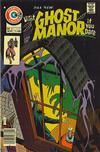 Cover for Ghost Manor (Charlton, 1971 series) #28