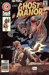 Cover for Ghost Manor (Charlton, 1971 series) #30