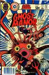 Cover for Ghost Manor (Charlton, 1971 series) #58