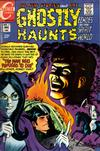 Cover for Ghostly Haunts (Charlton, 1971 series) #21