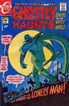 Cover for Ghostly Haunts (Charlton, 1971 series) #22