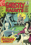 Cover for Ghostly Haunts (Charlton, 1971 series) #23