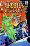 Cover for Ghostly Haunts (Charlton, 1971 series) #24
