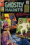Cover for Ghostly Haunts (Charlton, 1971 series) #30