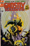 Cover for Ghostly Haunts (Charlton, 1971 series) #33