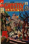 Cover for Ghostly Haunts (Charlton, 1971 series) #35