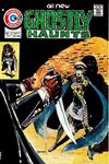 Cover for Ghostly Haunts (Charlton, 1971 series) #46