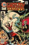 Cover for Ghostly Haunts (Charlton, 1971 series) #48