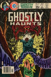 Cover for Ghostly Haunts (Charlton, 1971 series) #57