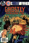 Cover for Ghostly Haunts (Charlton, 1971 series) #58