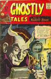 Cover for Ghostly Tales (Charlton, 1966 series) #60