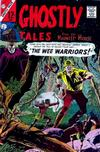 Cover for Ghostly Tales (Charlton, 1966 series) #61