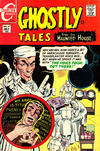 Cover for Ghostly Tales (Charlton, 1966 series) #67