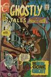 Cover for Ghostly Tales (Charlton, 1966 series) #80