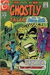 Cover for Ghostly Tales (Charlton, 1966 series) #93