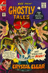 Cover for Ghostly Tales (Charlton, 1966 series) #100