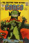 Cover for Gorgo (Charlton, 1961 series) #9