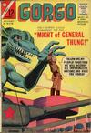 Cover for Gorgo (Charlton, 1961 series) #22