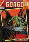 Cover for Gorgo (Charlton, 1961 series) #23