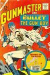 Cover for Gunmaster (Charlton, 1965 series) #85