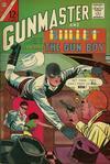 Cover for Gunmaster (Charlton, 1965 series) #86