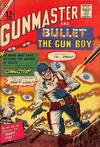 Cover for Gunmaster (Charlton, 1965 series) #87