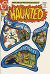 Cover for Haunted (Charlton, 1971 series) #1