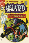 Cover for Haunted (Charlton, 1971 series) #2
