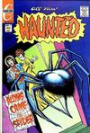 Cover for Haunted (Charlton, 1971 series) #7