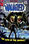 Cover for Haunted (Charlton, 1971 series) #8