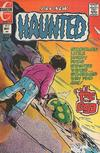 Cover for Haunted (Charlton, 1971 series) #12
