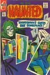 Cover for Haunted (Charlton, 1971 series) #13