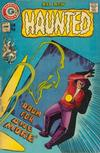Cover for Haunted (Charlton, 1971 series) #16