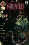 Cover for Haunted (Charlton, 1971 series) #19