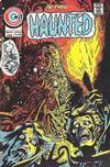Cover for Haunted (Charlton, 1971 series) #20