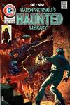 Cover for Haunted (Charlton, 1971 series) #22