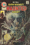 Cover for Haunted (Charlton, 1971 series) #23