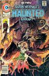 Cover for Haunted (Charlton, 1971 series) #24