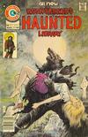 Cover for Haunted (Charlton, 1971 series) #26