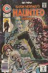 Cover for Haunted (Charlton, 1971 series) #27