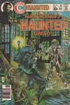 Cover for Haunted (Charlton, 1971 series) #29