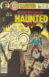 Cover for Haunted (Charlton, 1971 series) #30