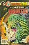 Cover for Haunted (Charlton, 1971 series) #32