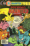 Cover for Haunted (Charlton, 1971 series) #33