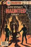 Cover for Haunted (Charlton, 1971 series) #34
