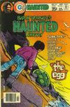 Cover for Haunted (Charlton, 1971 series) #35