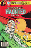 Cover for Haunted (Charlton, 1971 series) #38