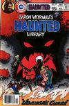 Cover for Haunted (Charlton, 1971 series) #39